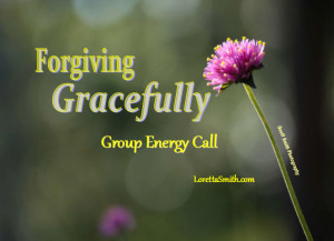 Forgiving Gracefully Group Call