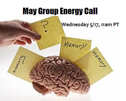 May group call - memory