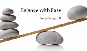 Balance with Ease