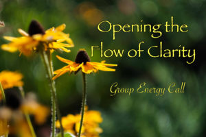 Opening the flow of Clarity